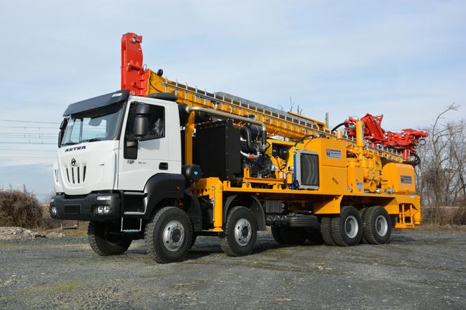 camion allestimento trivella 2019OilGasPerforatrici-1