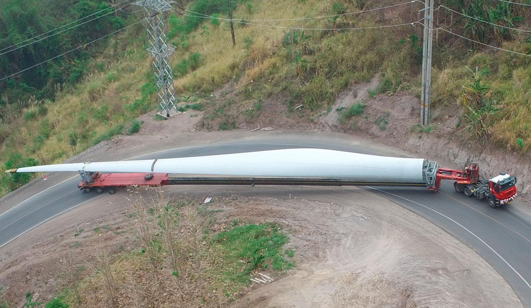 Astra Iveco Heavy Haulage